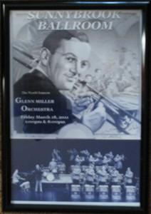 Glenn MillerPoster