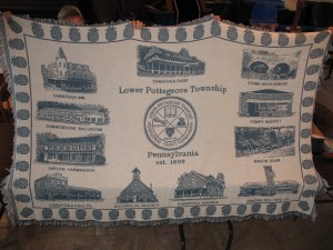 Lower Pottsgrove Landmark Coverlets