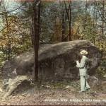Bullfrog Rock