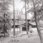 The Dance Pavilion