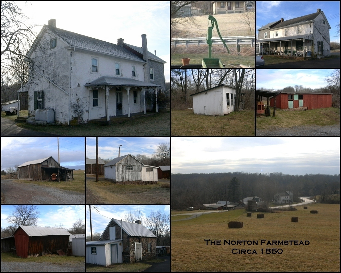 Norton Farm