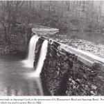 Reese's Dam
